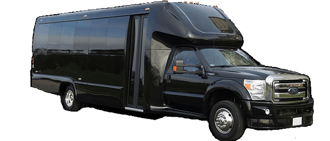 Executive-Shuttle-Bus-Limo-Service