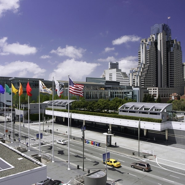 Moscone-Center-Convention-Car-Service