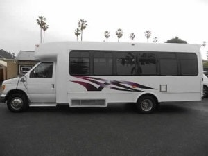 Party Bus Limo Service
