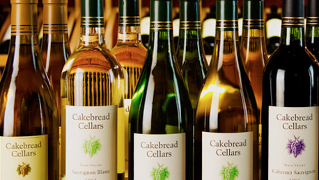 Cakebread Wine Tour Car Service
