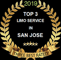 Best Limo service in San Jose