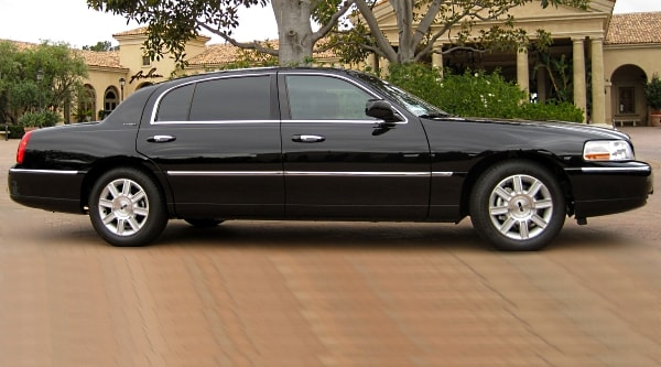 Limo Fleet For South Bay Sedan Limo Service Car Service San Jose Ca
